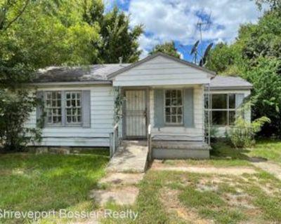 5626 Prentiss Ave, Shreveport, LA 71108 4 Bedroom House