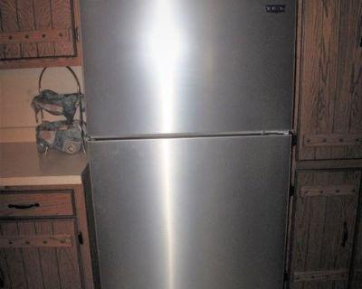 Quality Furniture Freezer & Snow Blower