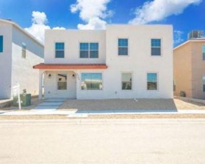 6548 Hoop St #B, El Paso, TX 79932 3 Bedroom Apartment