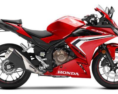 2020 Honda CBR500R Sport Norfolk, VA