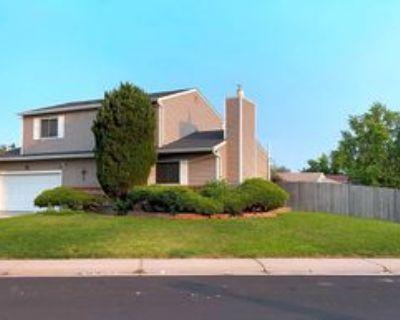 5032 S Field Ct, Denver, CO 80123 3 Bedroom House