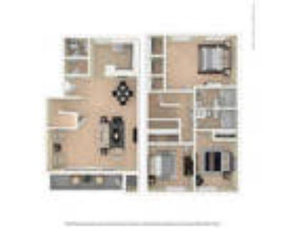 Maplewood Villas - Three Bedroom Duplex