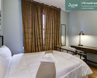 #165 Full room in Hamilton Heights 4-bed / 1.0-bath apartment