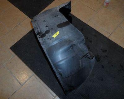 98 99 00 01 02 Pontiac Firebird Trans Am Lh Front Fender Wheel Well Liner F Body
