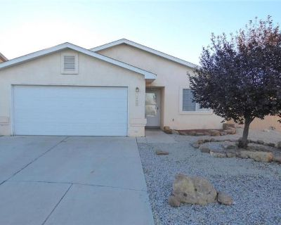 10749 Capricorn Pl NW, Albuquerque, NM 87114 By Lennie Maria