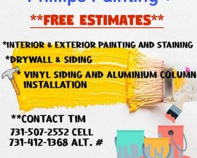 Phillips Painting