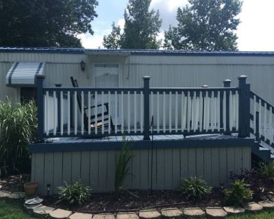 Singlewide 16x80 1998 Clayton Mobile Home For Sale