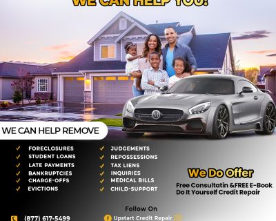 Don t Be 1 Of The Millions That Silently Suffer With Bad Credit. Call Us Now