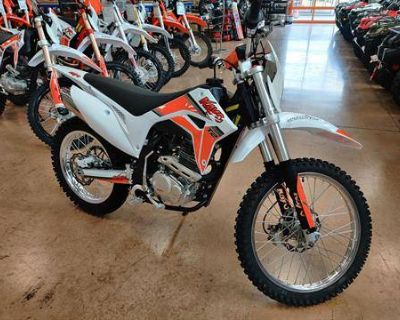 2021 Kayo T2 230 Motorcycle Off Road Portland, OR