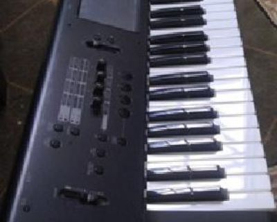 "$850 OBO Korg M-50 61-key ""Music Workstation"" Keyboard/Synthesizer"