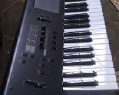 "$850 OBO Korg M-50 61-key ""Music Workstation"" Keyboard/Synthesizer"