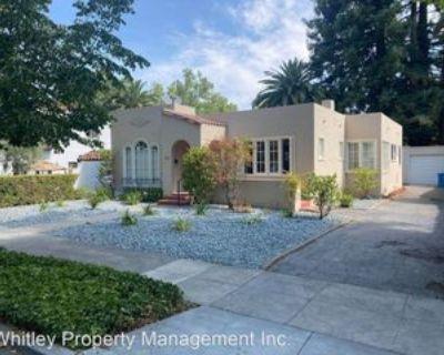 1919 Emerson St, Palo Alto, CA 94301 2 Bedroom House