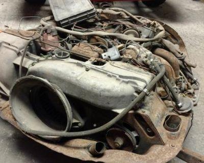 Type 4 motor