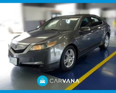 2010 Acura TL Technology Package
