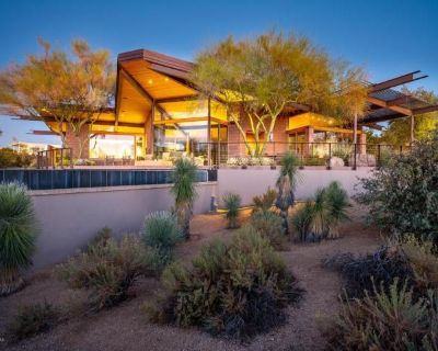 Home For Rent In Scottsdale, Arizona
