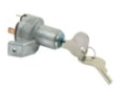 Ignition Switch W/keys