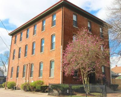 Schoolhouse #5 Fountain Square School Free Parking & Netflix! - Center Township