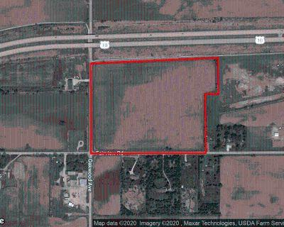 Highway 10 Development Land