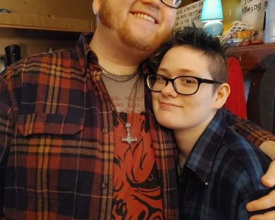Couple Looking for Immediate Housing