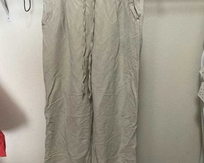 A New Day linen pants