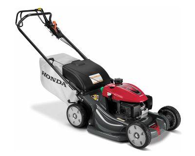 Honda Power Equipment HRX217HYA GCV200 Self Propelled Residential Walk Behind Austin, MN