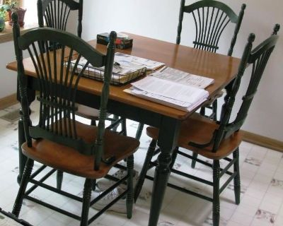 Orland Park Full Townhouse Sale Furniture & Much More