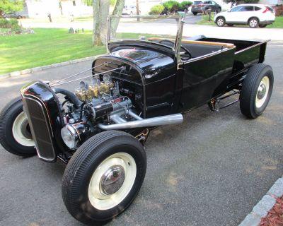 1929 Ford Custom Roadster Pick Up Model A 1500