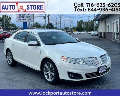 Used 2009 Lincoln MKS AWD