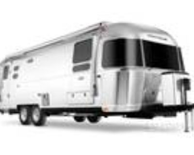 2022 Airstream Pottery Barn Special Edition 28RB