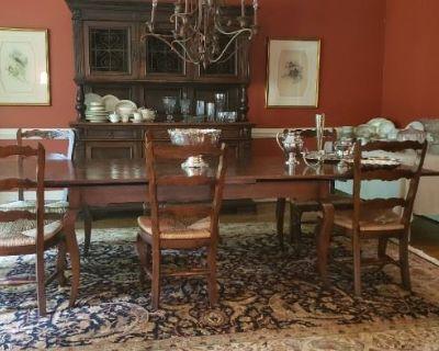 Sandy Springs Estate Sale 10-4