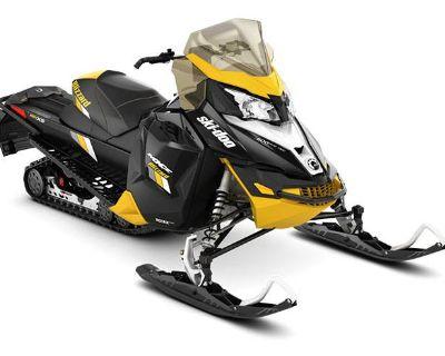 2018 Ski-Doo MXZ Blizzard 1200 4-TEC Snowmobile -Trail Norfolk, VA