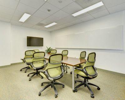Meeting Room in Bethesda Maryland, Bethesda, MD