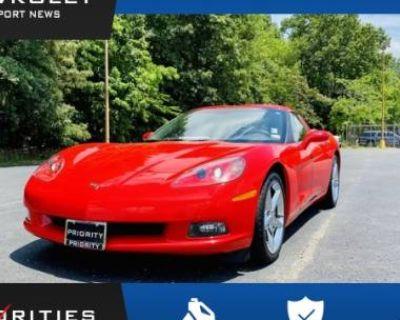 2013 Chevrolet Corvette 2LT