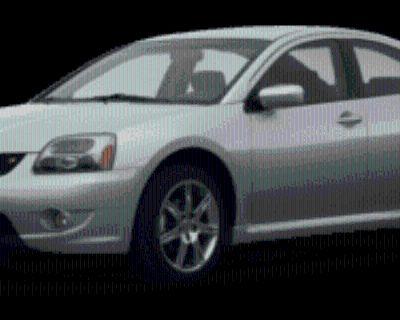 2007 Mitsubishi Galant ES