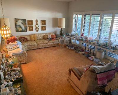 Mid Century PACKED Grandma s Attic Estate Sale in Gardena