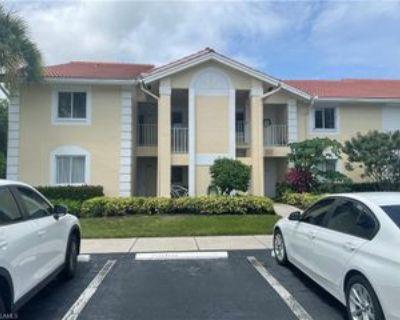 7785 Esmeralda Way #M101, Naples, FL 34109 3 Bedroom Condo