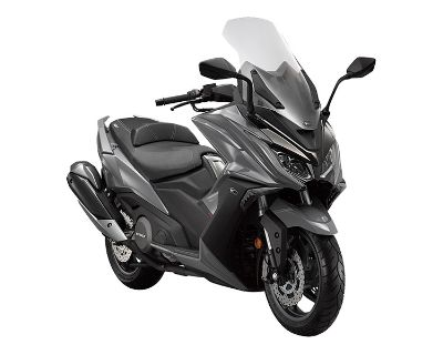 2022 Kymco AK 550 Scooter Queens Village, NY