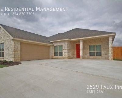 Single-family home Rental - 2529 Faux Pine Dr