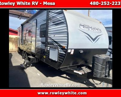 2021 Forest River STEALTH Evo T2700