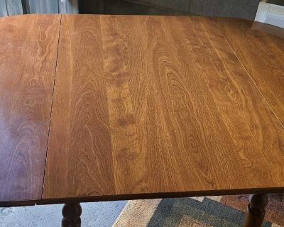 Brown small table FREE