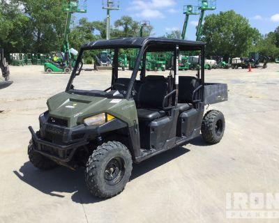 2016 Polaris Ranger Crew 570 Utility Vehicle