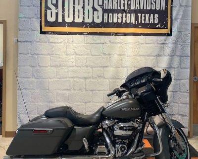 2018 Harley-Davidson STREETGLIDE Bagger Houston, TX