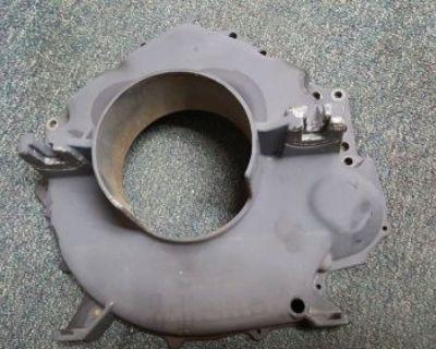 Omc Cobra Flywheel Cover Bell Housing V6 V8 914079 0914079 913788 0913788