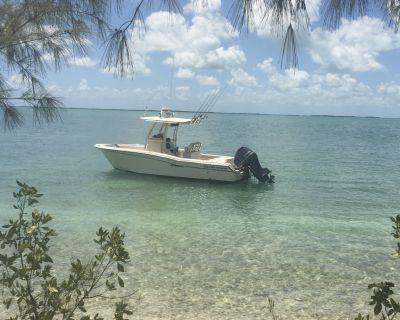 [FS] 2012 Grady White 257 Fisherman Single F300*** Price reduction ***