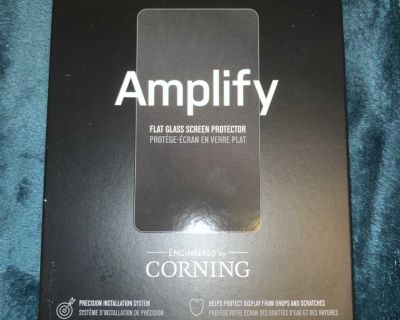 Otterbox Screen Protector for iPhone XR