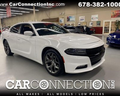 Used 2015 Dodge Charger 4dr Sdn SXT RWD
