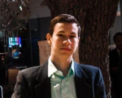 Matthew, 21 years, Male - Looking in: Washington DC