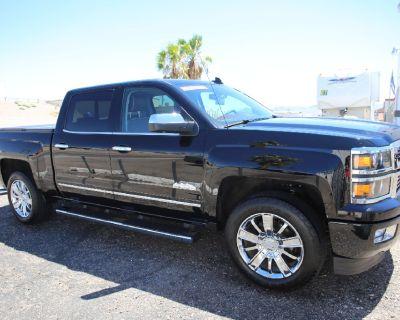 MINT!! 2015 Chevrolet Silverado 1500 4x4 HIGH COUNTRY