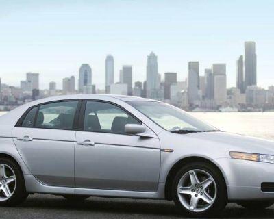 2006 Acura TL Standard