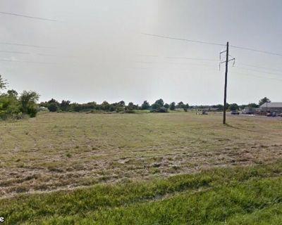 New Property CS Zoned 3.8+/- Owasso